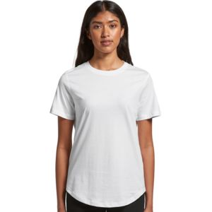 AS Colour Womens Drop Tee Thumbnail