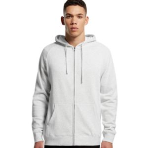 AS COLOUR Offical Zip Hoodie Thumbnail