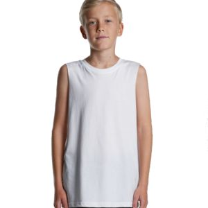 AS Colour Unisex Youth Tank Thumbnail