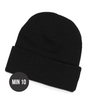 AS COLOUR Cuff Beanies Thumbnail